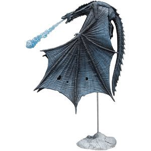 Game of Thrones Box- Viserion Ice Dragon Figure